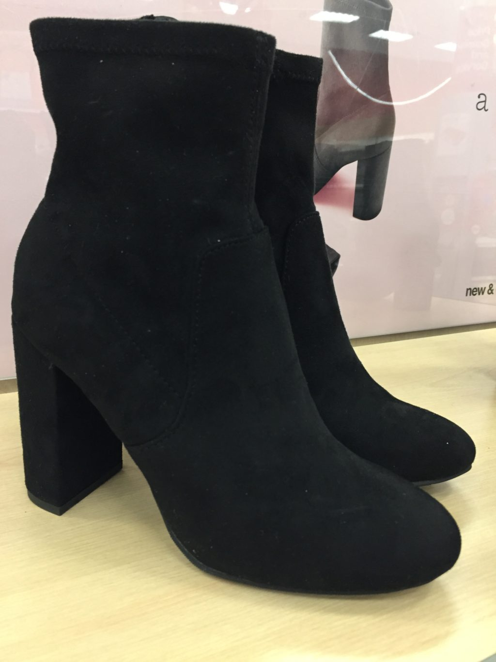 Target Tuesday Finds:  Shoe Sale!